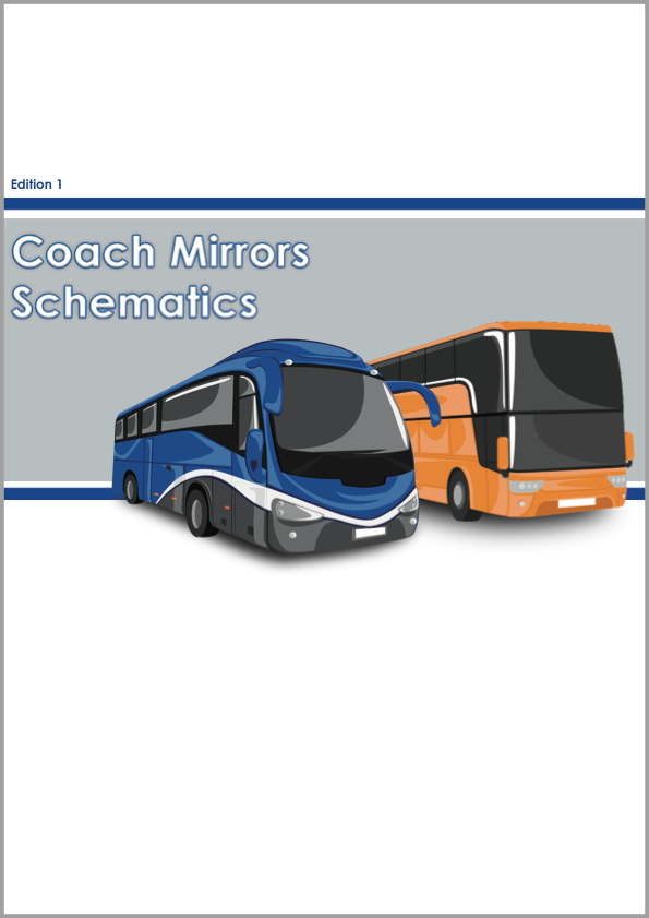 Coach Mirror Schematics