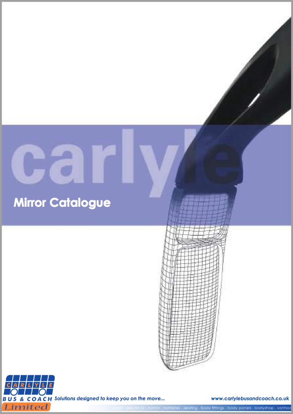 Mirror Catalogue