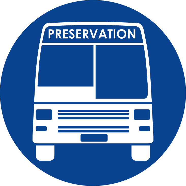 Preservation Icon