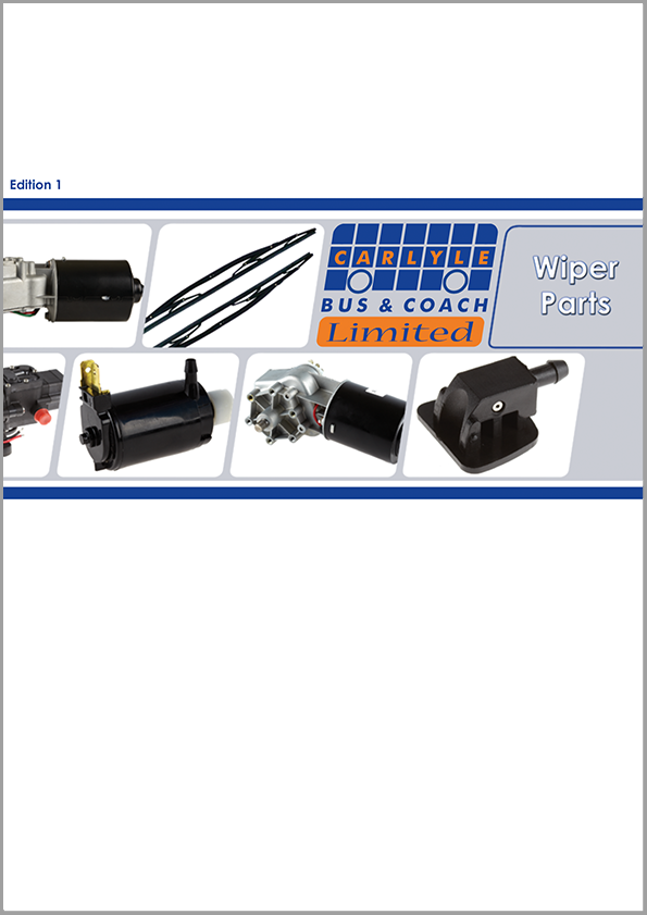 Wiper Parts Catalogue