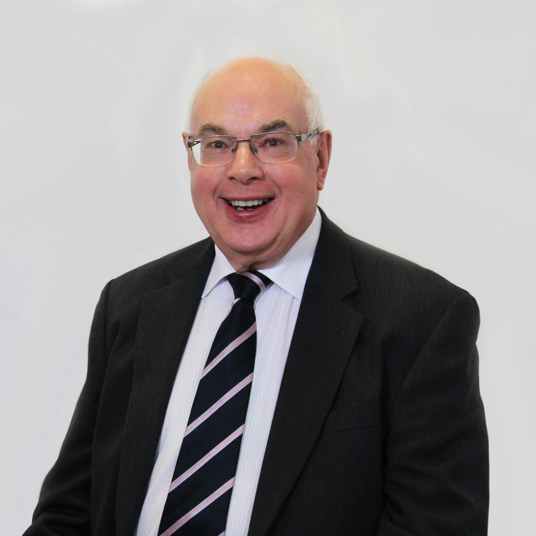 John Turton the Chairman